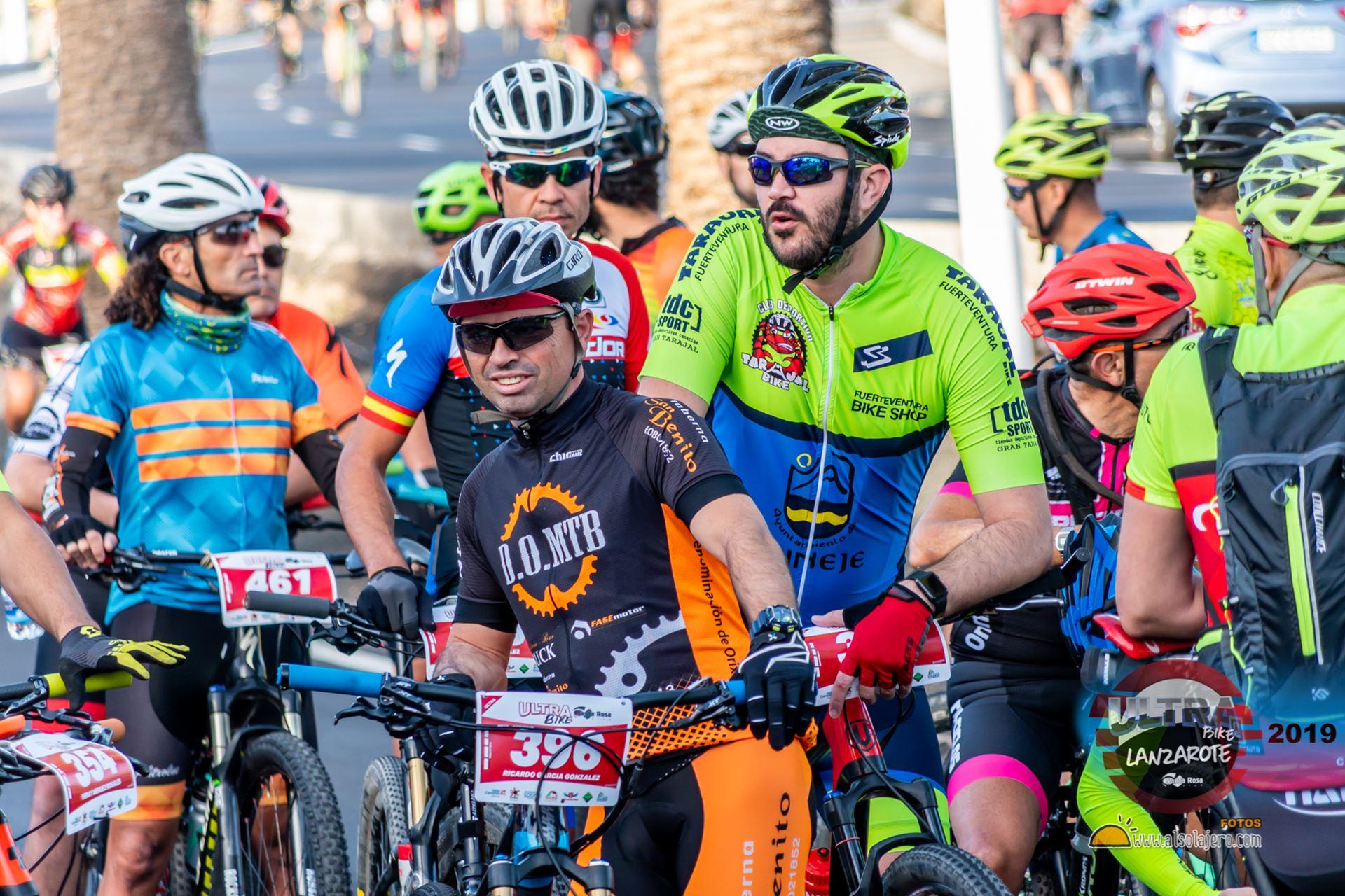 Salida 2ª Etapa Ultrabike 2019 Fotos Alsolajero.com-5