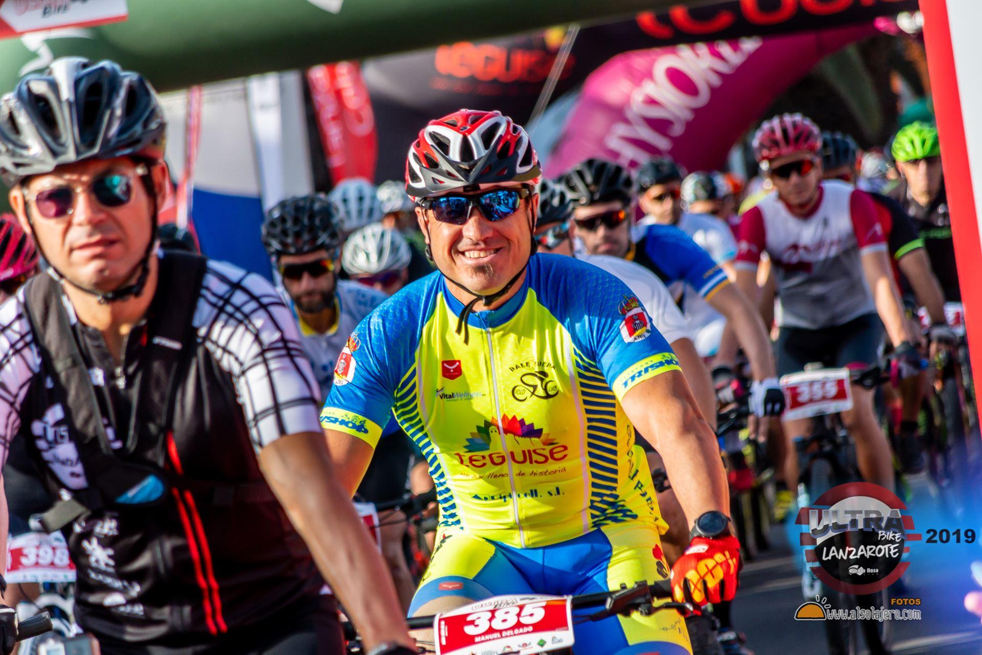 Salida 2ª Etapa Ultrabike 2019 Fotos Alsolajero.com-50