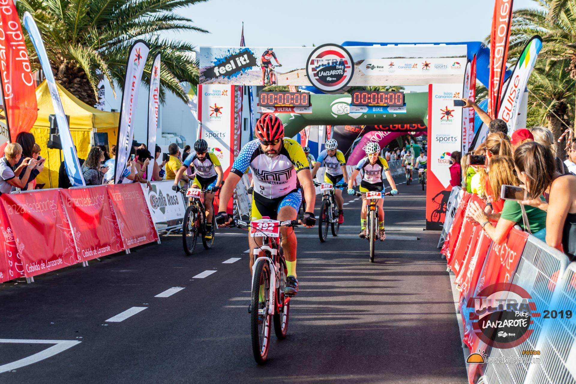 Salida 2ª Etapa Ultrabike 2019 Fotos Alsolajero.com-59