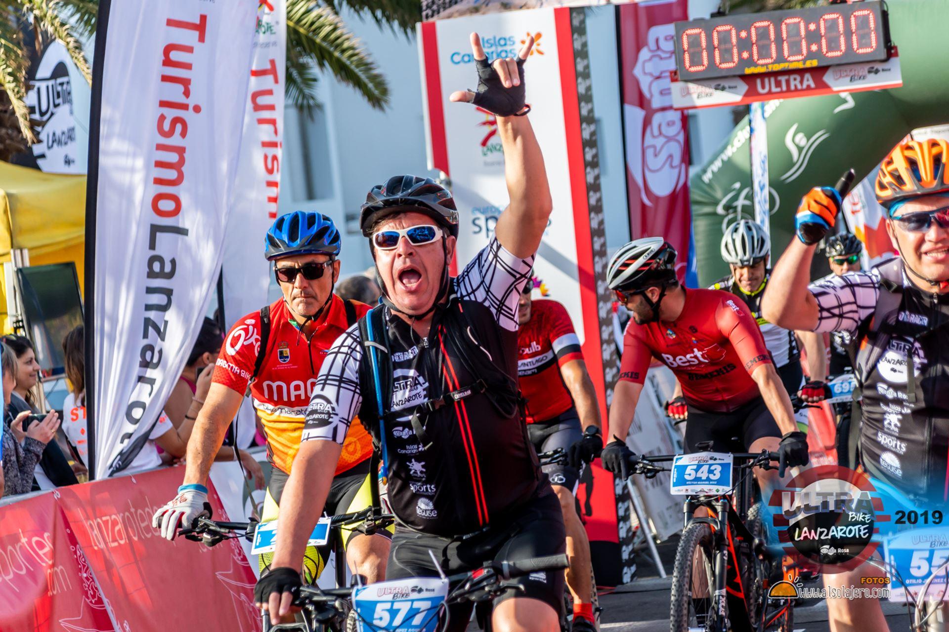 Salida 2ª Etapa Ultrabike 2019 Fotos Alsolajero.com-69