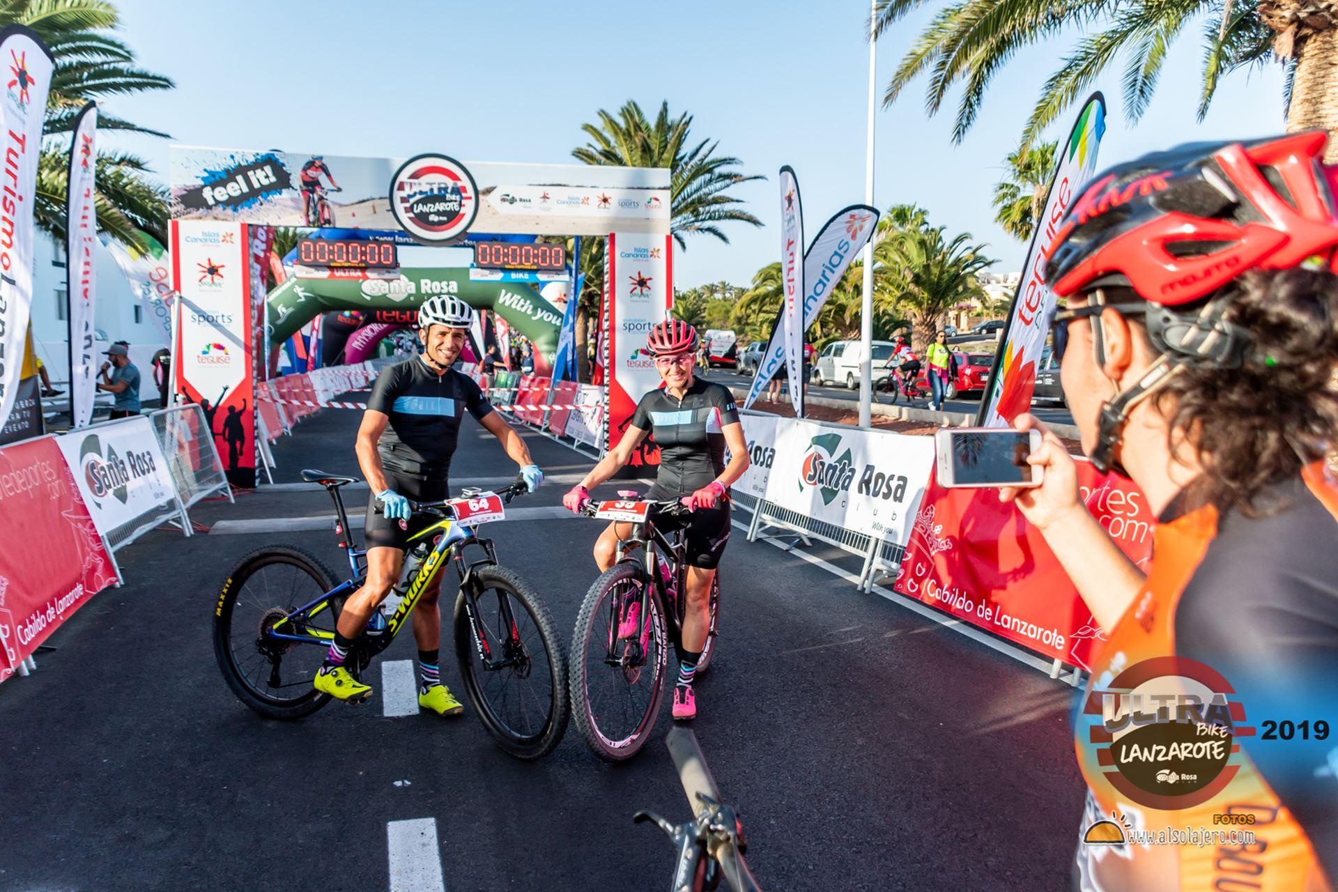 Salida 2ª Etapa Ultrabike 2019 Fotos Alsolajero.com-7