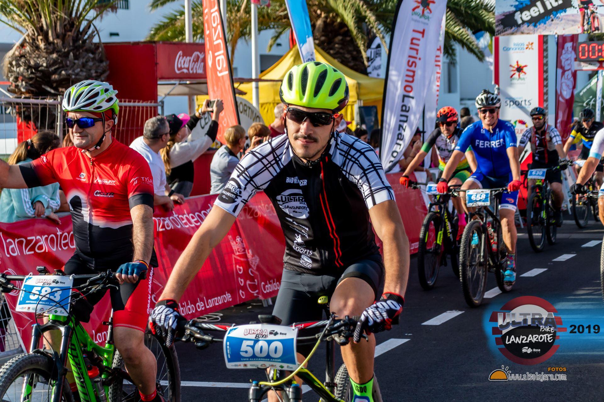 Salida 2ª Etapa Ultrabike 2019 Fotos Alsolajero.com-72