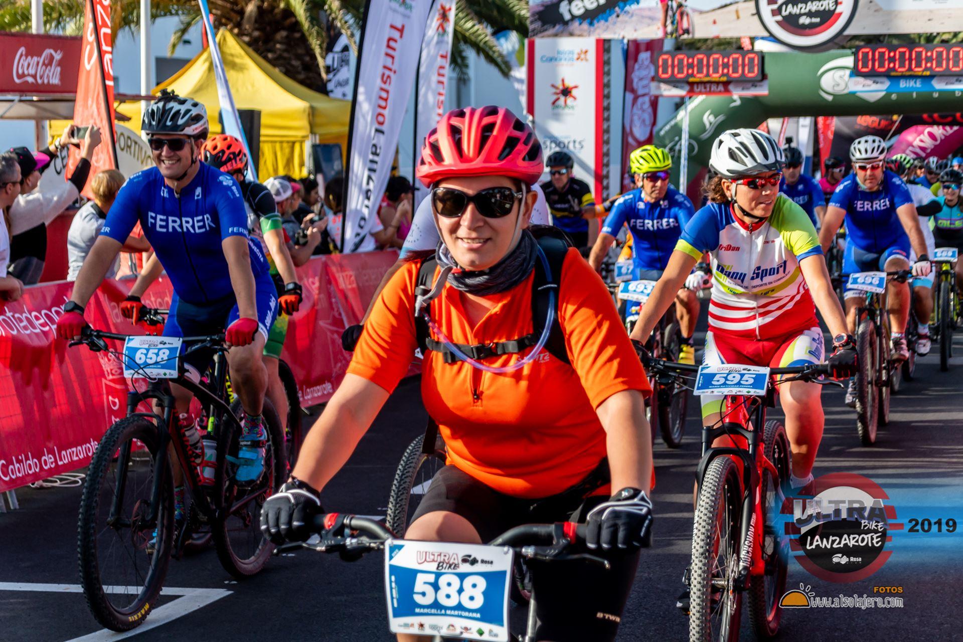 Salida 2ª Etapa Ultrabike 2019 Fotos Alsolajero.com-73