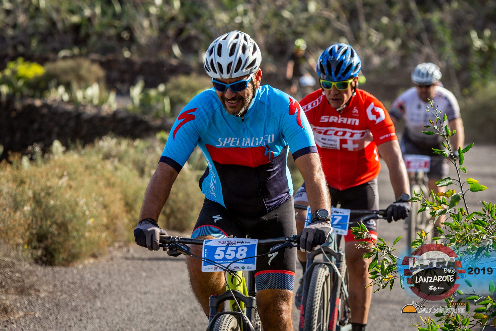 Sector Guatiza 2ª Etapa Ultrabike 2019 Fotos Alsolajero.com-154