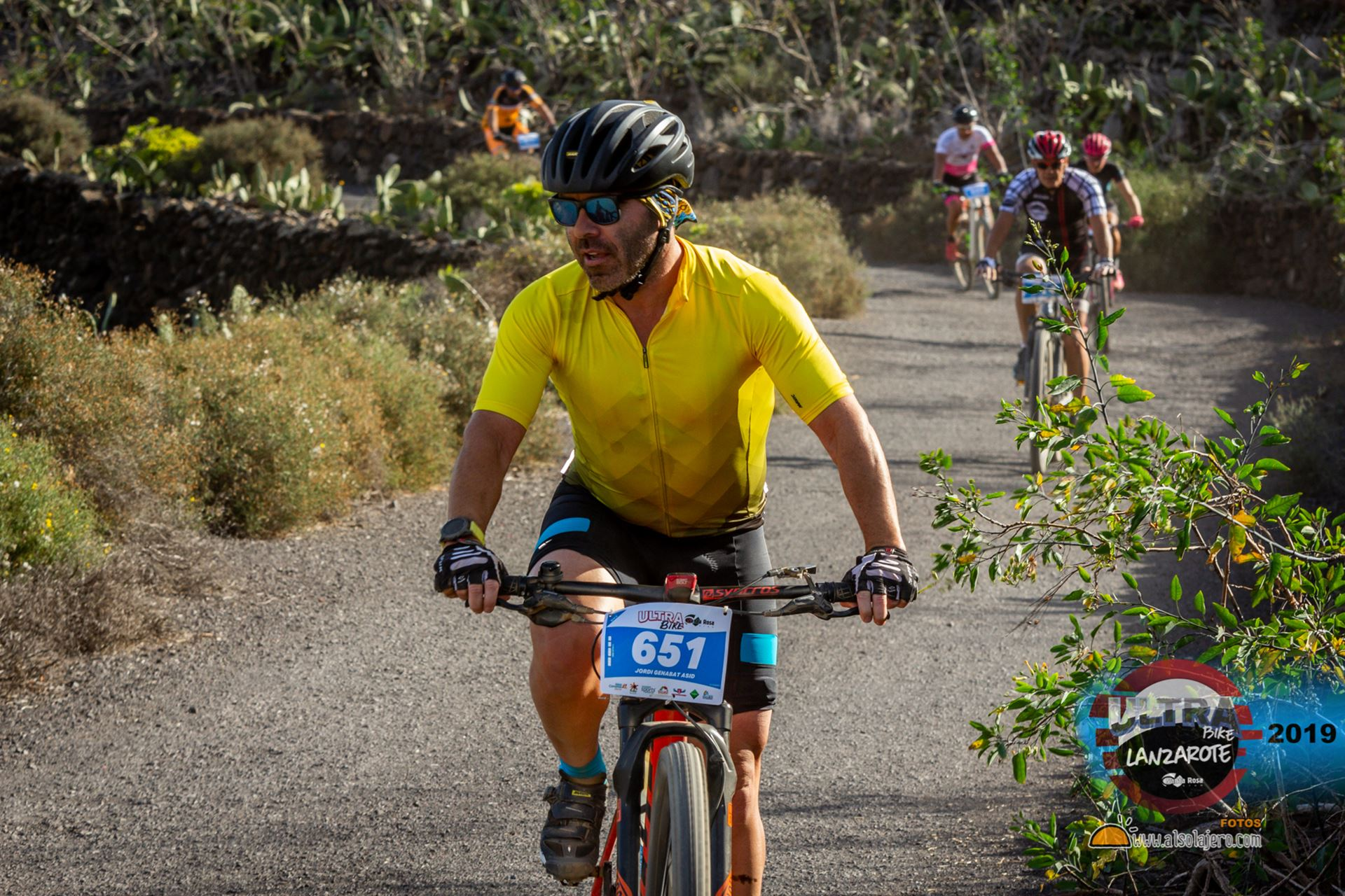 Sector Guatiza 2ª Etapa Ultrabike 2019 Fotos Alsolajero.com-165