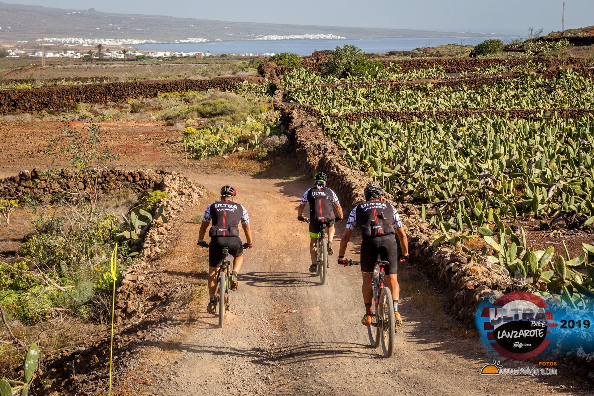 Sector Guatiza 2ª Etapa Ultrabike 2019 Fotos Alsolajero.com-184