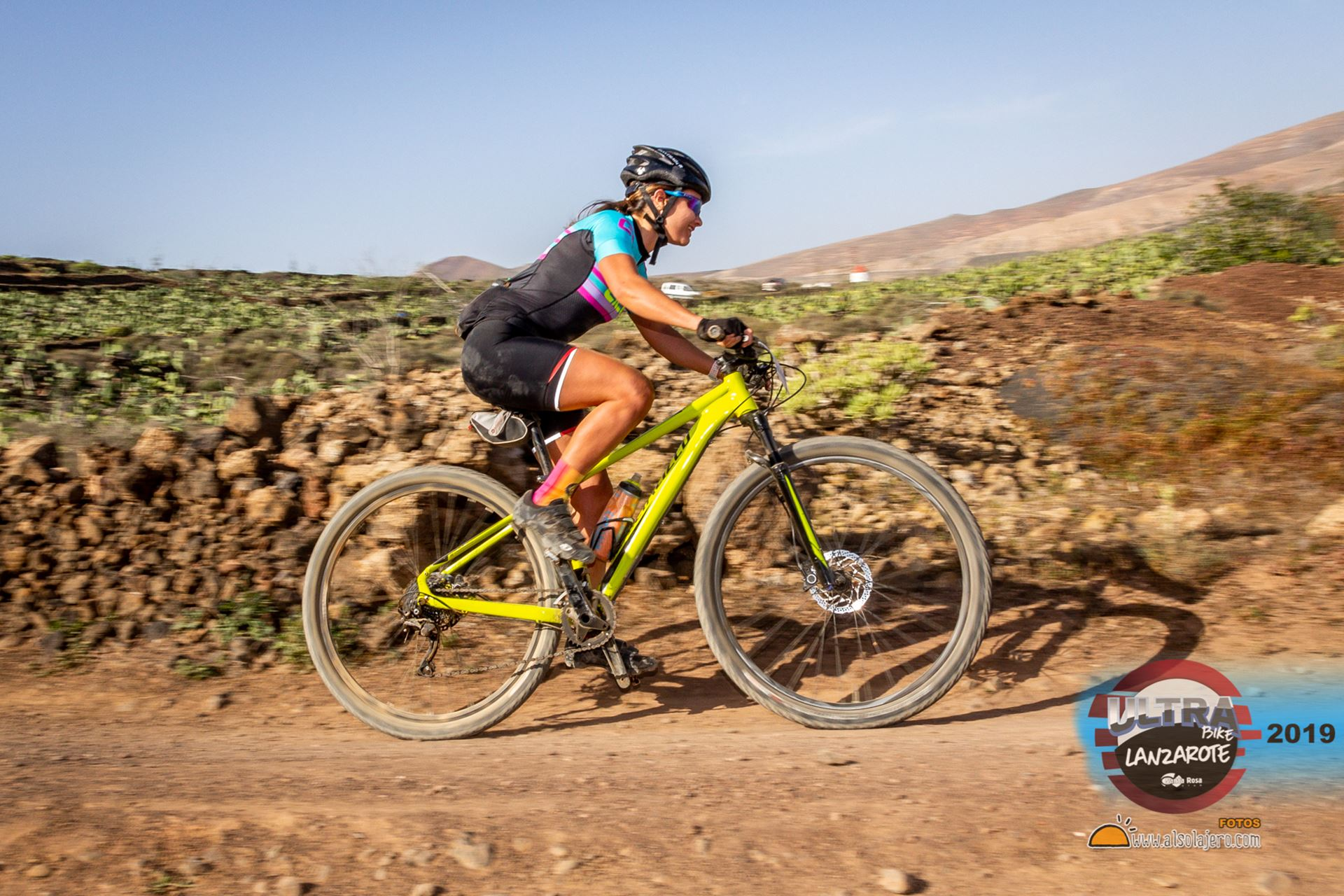 Sector Guatiza 2ª Etapa Ultrabike 2019 Fotos Alsolajero.com-189