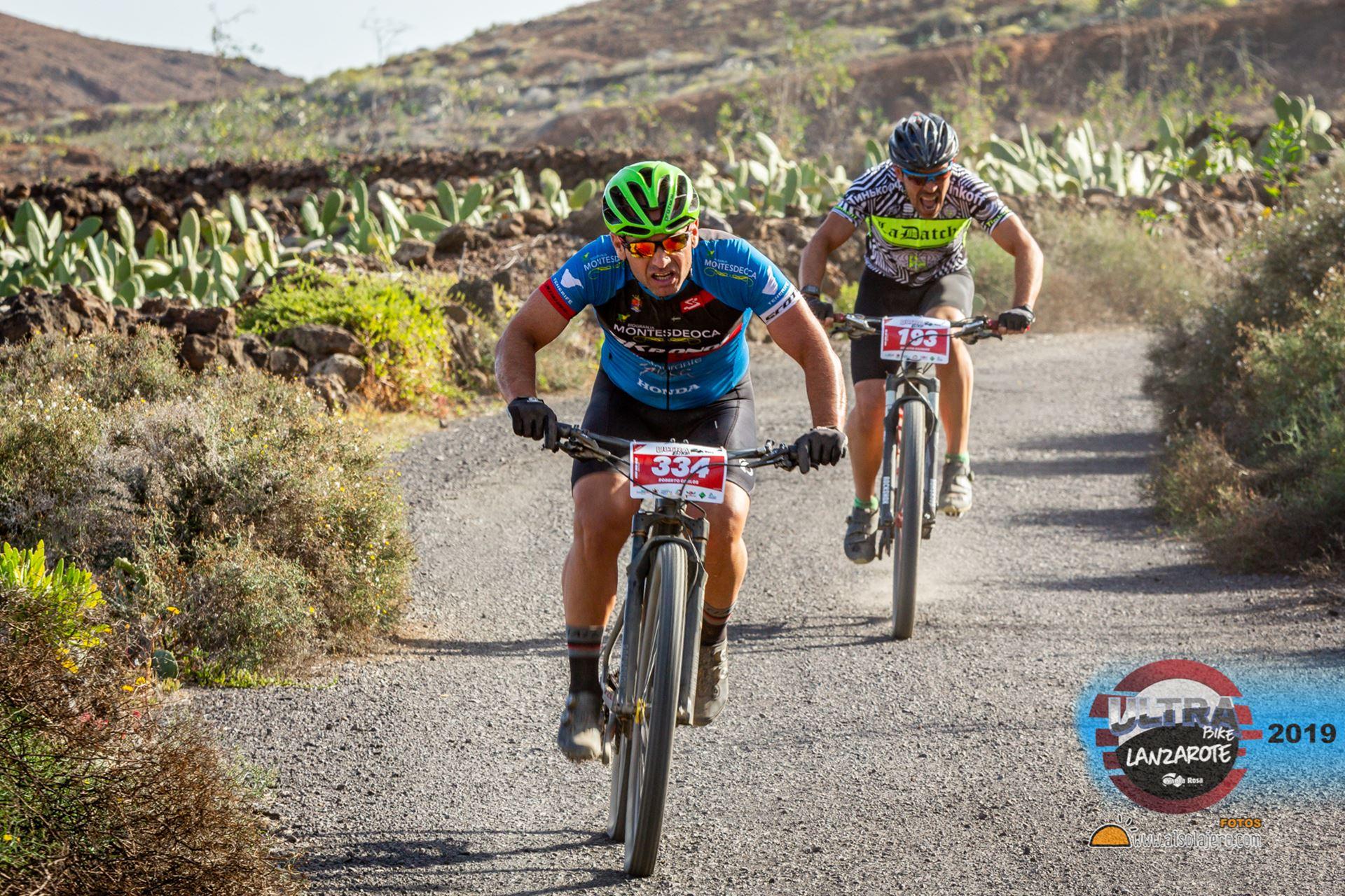 Sector Guatiza 2ª Etapa Ultrabike 2019 Fotos Alsolajero.com-34