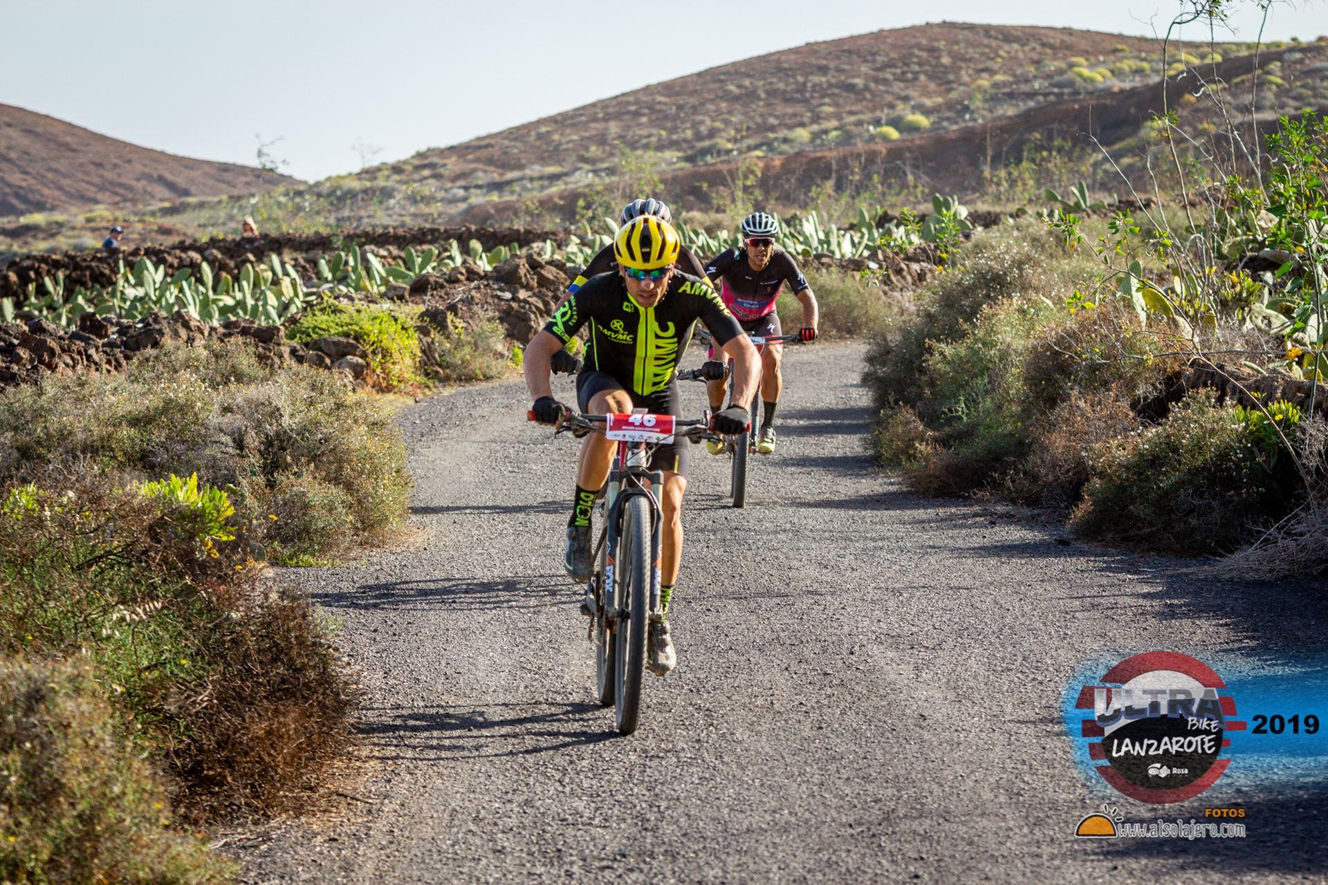 Sector Guatiza 2ª Etapa Ultrabike 2019 Fotos Alsolajero.com-5