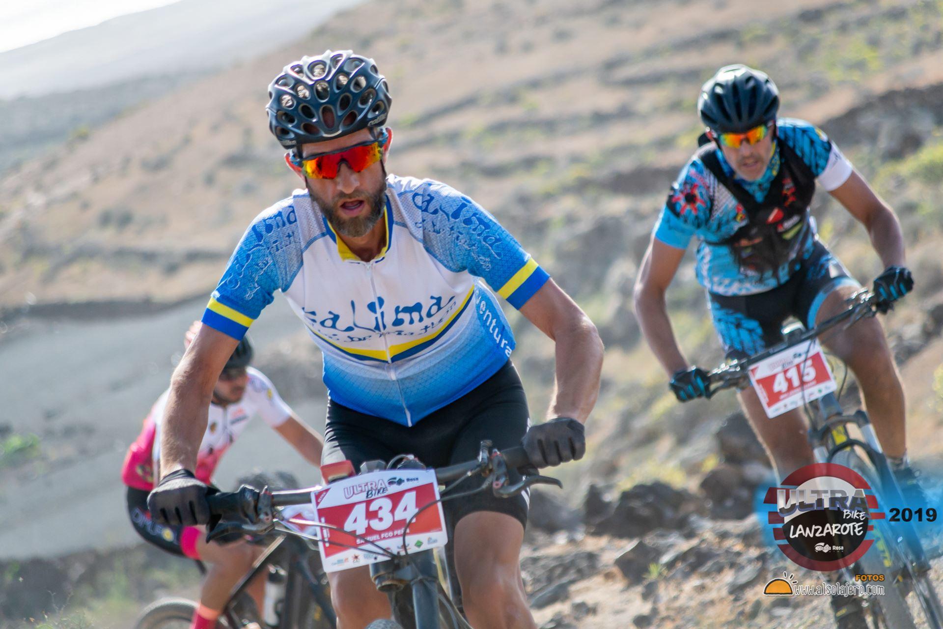 Sector Rofera 2ª Etapa Ultrabike 2019 Fotos Alsolajero.com-65