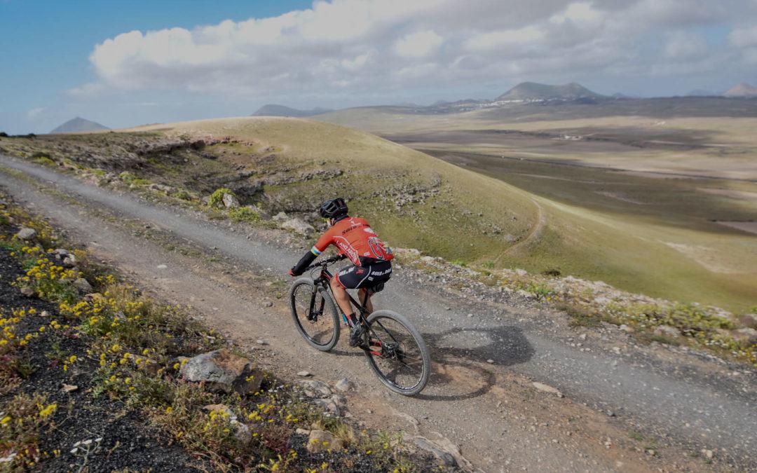 Cortes de carrera para la modalidad Ultra y Bike