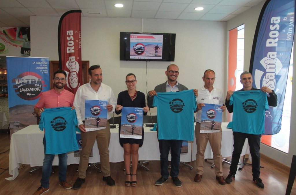 Unai Yus y Hedvig Nagy intentarán reeditar sus triunfos del pasado año en la cuarta edición de la 'Ultrabike Club Santa Rosa